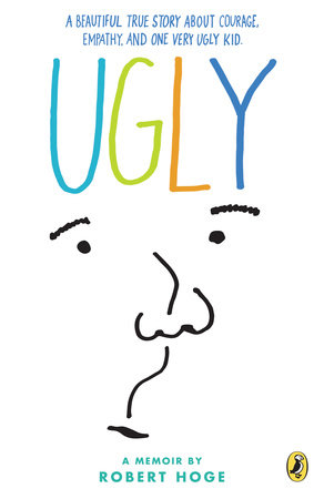 The cover of the book Ugly
