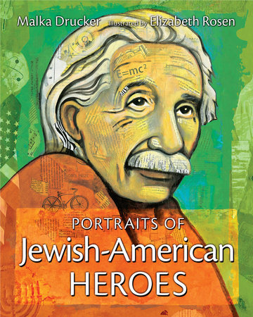 Portraits of Jewish-American Heroes