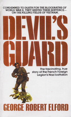 Devil's Guard by George R. Elford