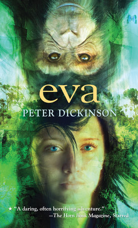 Eva by Peter Dickinson