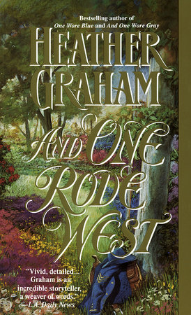 And One Rode West by Heather Graham