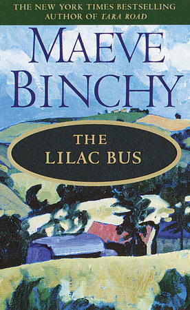 The Lilac Bus by Maeve Binchy