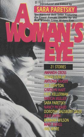 A Woman's Eye by Sara Paretsky