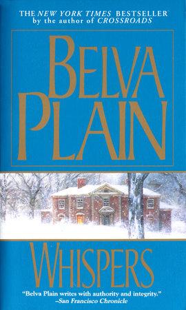 Whispers by Belva Plain