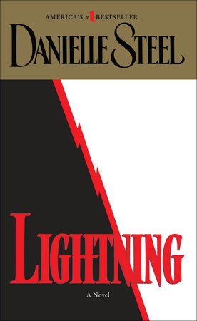 Lightning by Danielle Steel