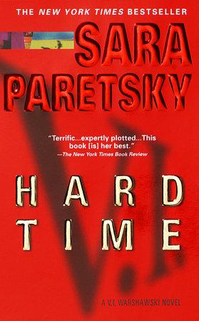 Hard Time by Sara Paretsky
