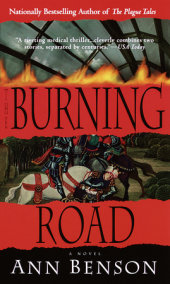 The Burning Road