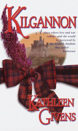 Kilgannon by Kathleen Givens