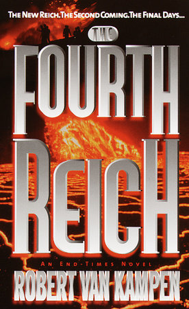 The Fourth Reich by Robert Van Kampen