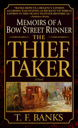 The Thief-Taker by T.F. Banks