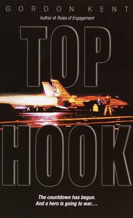Top Hook by Gordon Kent
