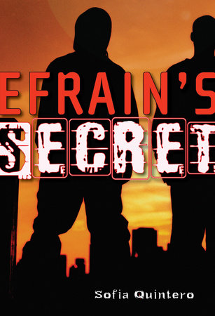 Efrain's Secret by Sofia Quintero
