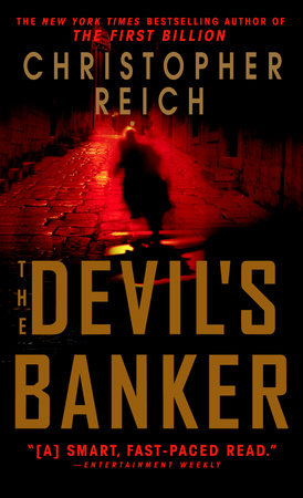 The Devil's Banker by Christopher Reich