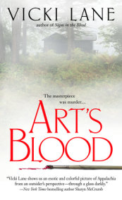 Art's Blood