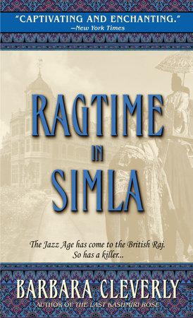Ragtime in Simla