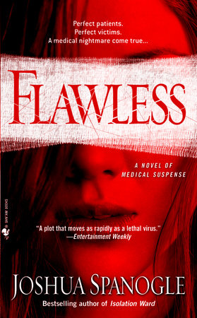 Flawless by Joshua Spanogle