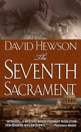The Seventh Sacrament by David Hewson