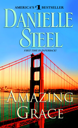 Amazing Grace by Danielle Steel