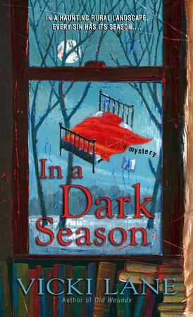 In a Dark Season by Vicki Lane