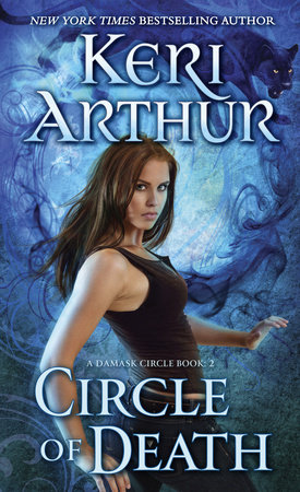 Circle of Death by Keri Arthur