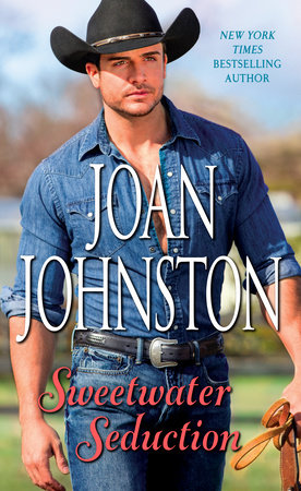 Sweetwater Seduction by Joan Johnston