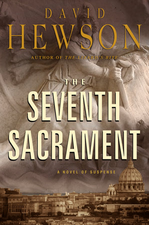 The Seventh Sacrament by David Hewson