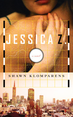 Jessica Z by Shawn Klomparens
