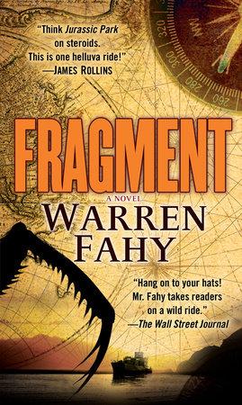 Fragment by Warren Fahy