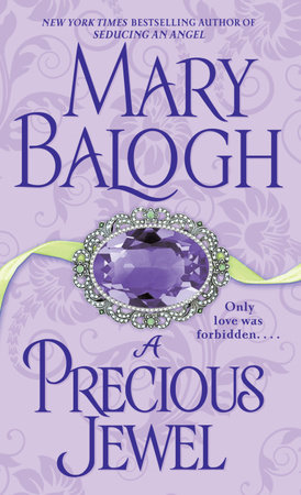 A Precious Jewel by Mary Balogh