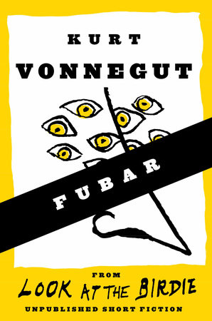 FUBAR by Kurt Vonnegut