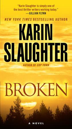 Broken by Karin Slaughter