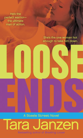 Loose Ends by Tara Janzen