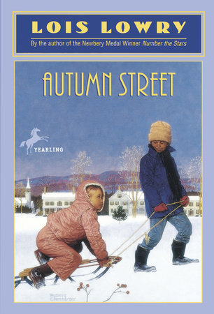 Autumn Street by Lois Lowry