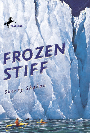 Frozen Stiff by Sherry Shahan