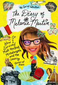 The Diary of Melanie Martin