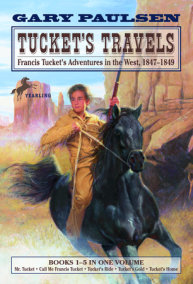Tucket's Travels