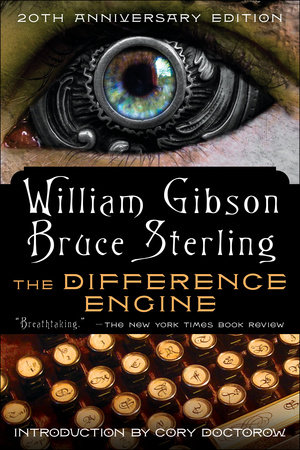 The Difference Engine by William Gibson