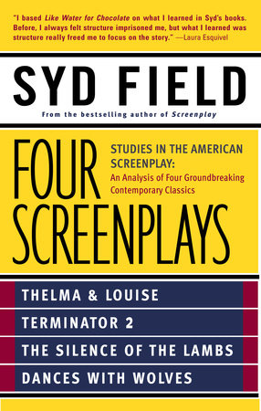 Four Screenplays by Syd Field