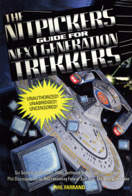 The Nitpicker's Guide for Next Generation Trekkers  Volume 1