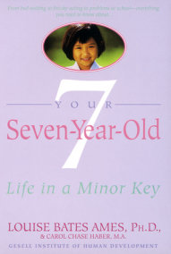 Your Seven-Year-Old