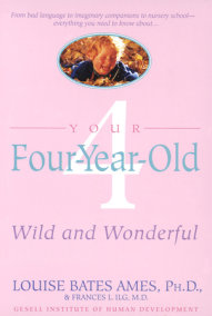 Your Four-Year-Old