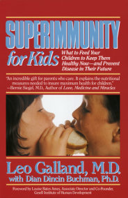 Superimmunity for Kids