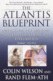 The Atlantis Blueprint