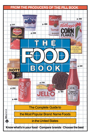 The Food Book by