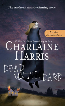 Dead Until Dark Book Cover Picture