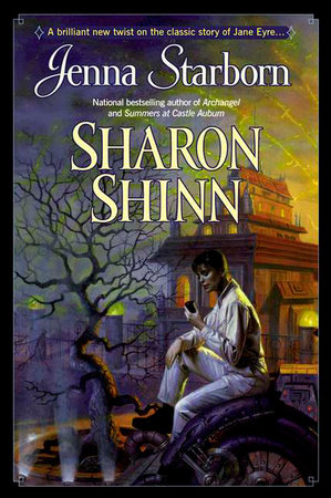 Jenna Starborn by Sharon Shinn