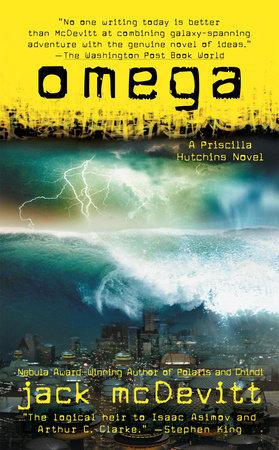 Omega by Jack McDevitt
