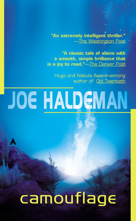 Camouflage by Joe Haldeman