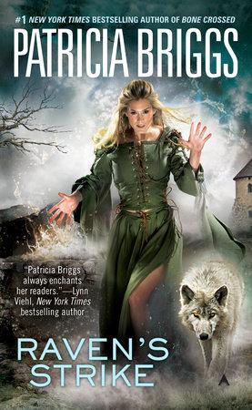 Raven's Strike by Patricia Briggs