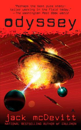 Odyssey by Jack McDevitt